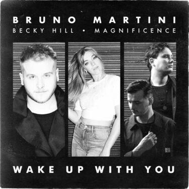 BrunoMartini_SingleCover_WakeUpWithYou_FINAL